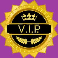 VIP tagság